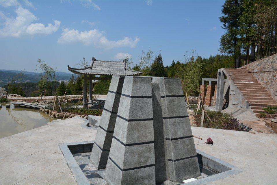 景观工程施工